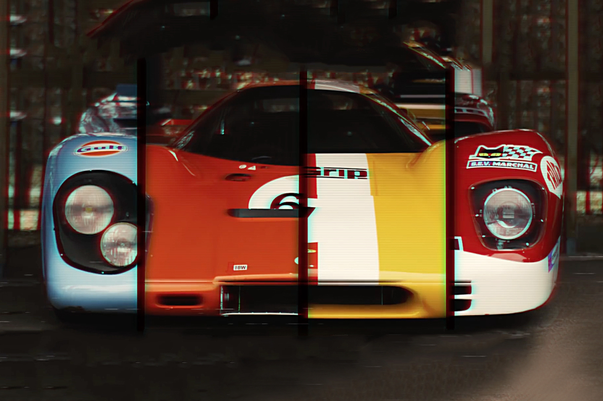 'The Breakfast Club (Group 5)' Trailer Explores Legendary Racers of Motorsport