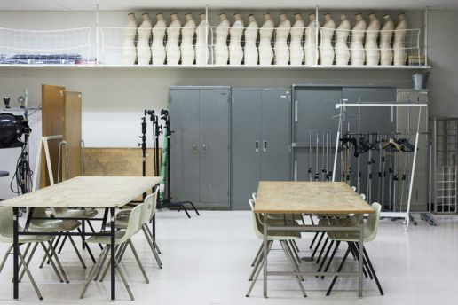 A Closer Look at the Fashion School That Produced Some of Japan's Most Celebrated Designers