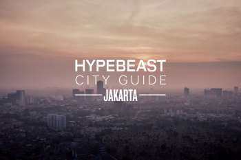 The City Guide to Jakarta
