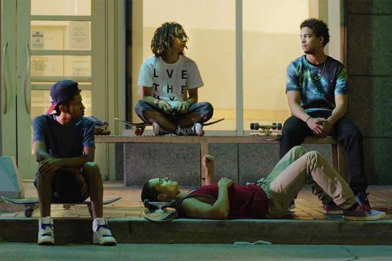 'The Land' Tells a Story of Skateboarding and Crime in Cleveland