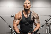 The Rock Confirmed to Play Man of Bronze, Doc Savage
