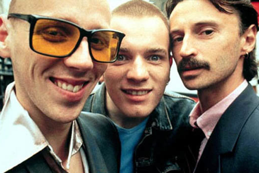 'Trainspotting 2' Is Officially on Its Way