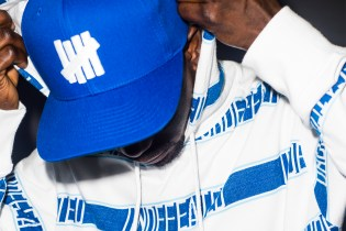 Undefeated Unveils Its First 2016 Summer Drop
