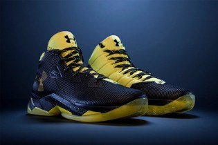Under Armour Has Just Dropped the Curry 2.5