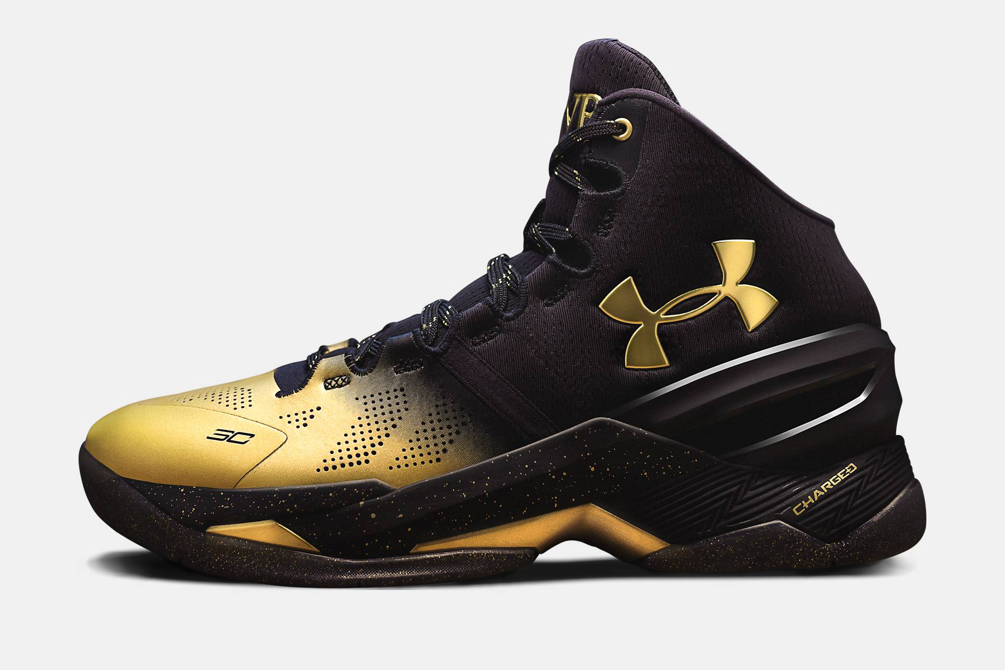 steph currys latest under armour sneaker roasted by