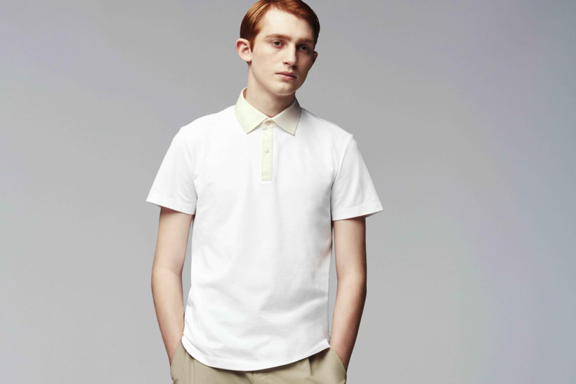 A Look at Uniqlo and Theory's Latest Collaborative Collection