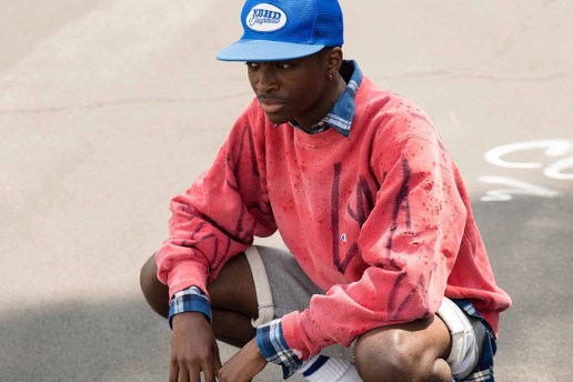 US Alteration & Union Los Angeles Go Vintage for This Exclusive Drop
