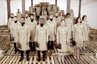 Valentino Taps Vanessa Beecroft for Its New Campaign
