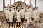 Picture of Valentino Taps Vanessa Beecroft for Its New Campaign