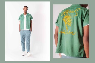 visvim's Hawaii Bowling Shirts Will Have You Looking Spruce for Summer