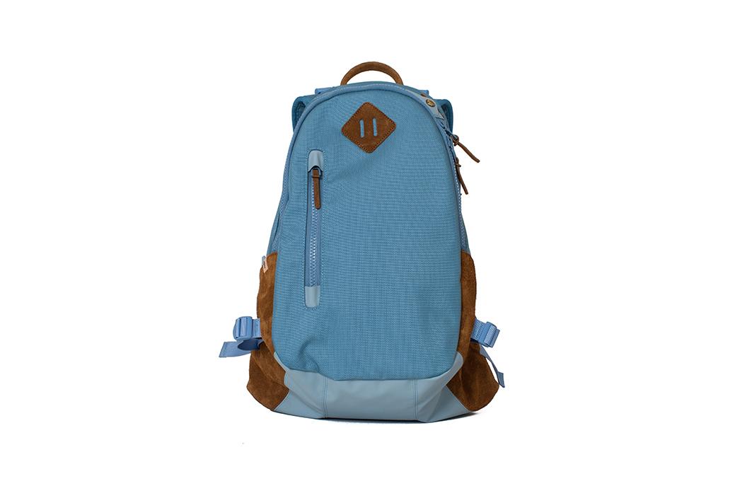 visvim's New Ballistic Prime Backpack