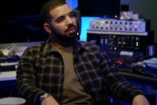 Watch Drake's Full Interview With Zane Lowe on OVO Sound's Special #VIEWS Episode