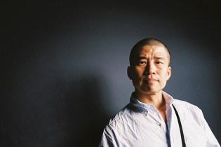 Shin Okishima: The Creative Mind and Watchful Eye Who Oversees Stüssy Japan