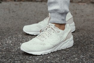 wings+horns x New Balance MT580 Deconstructed Lookbook