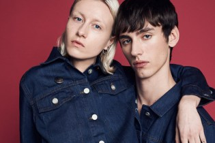 Wood Wood's Latest Denim Range Is All About Superior Fits and Quality