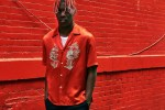 Picture of Lil Yachty Rocks Luxury Pieces in Latest Editorial