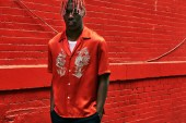 Lil Yachty Rocks Luxury Pieces in Latest Editorial