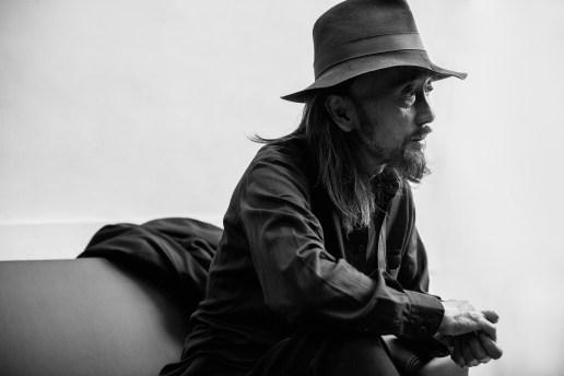 Yohji Yamamoto: Innovating with Reason