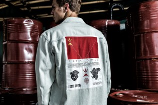 10.Deep 2016 Spring/Summer Collection Takes Sportswear on a World Tour