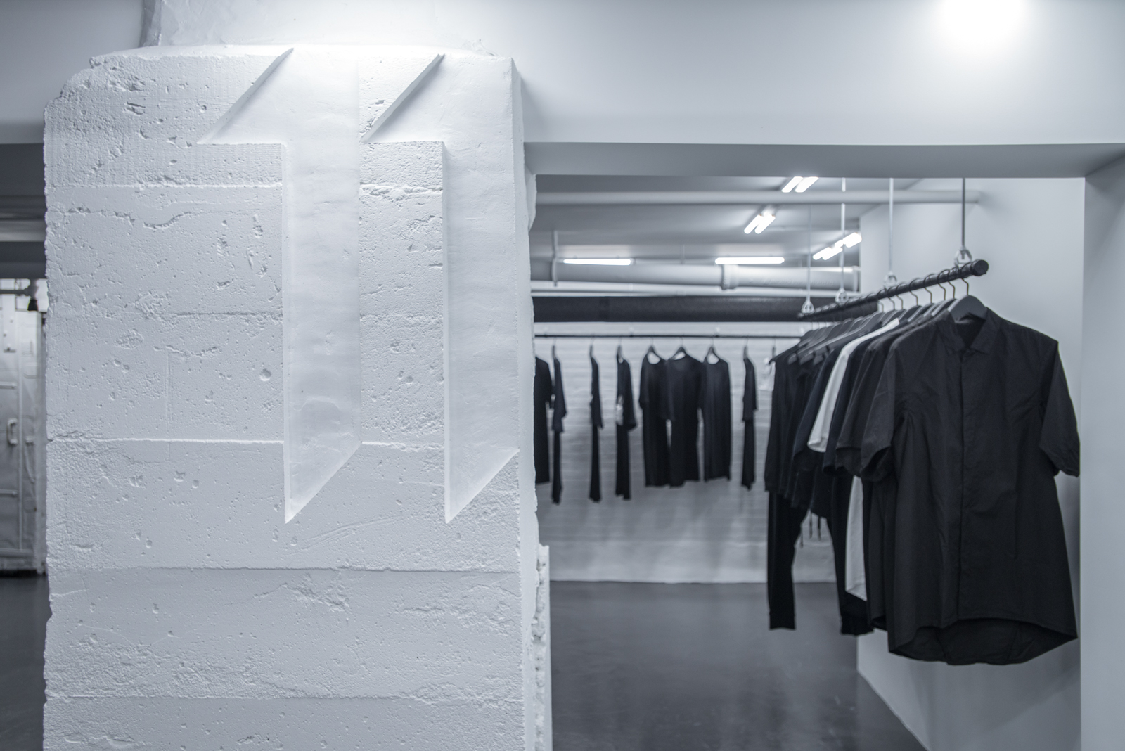 Step Inside the Newly Renovated 11 by Boris Bidjan Saberi Flagship Store in NYC