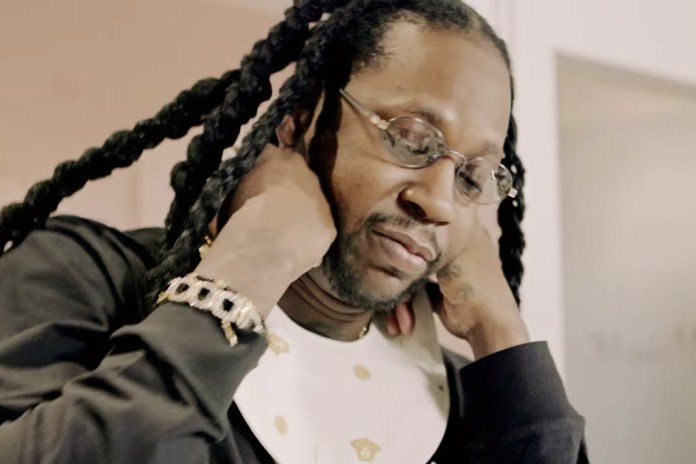 "2 Chainz Rips Through the ""Most Expensivist"" Baby Products"