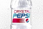 Picture of Crystal Pepsi Is Making a Comeback This Summer