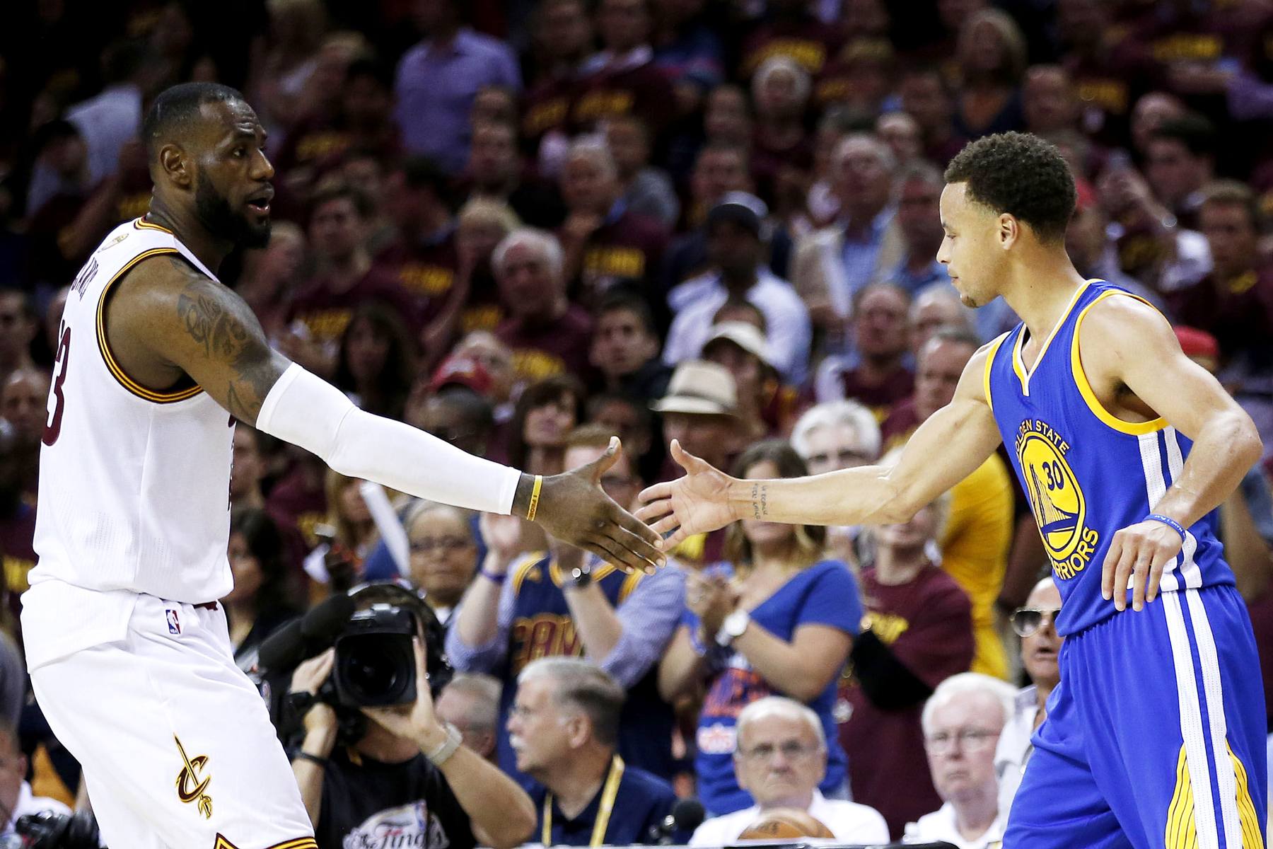 The Biggest Questions Surrounding the 2016 NBA Finals