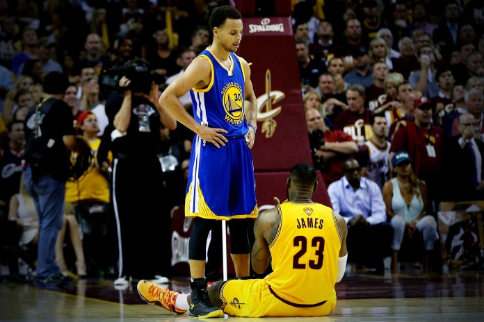 POLLS: Who Will Win the 2016 NBA Finals?