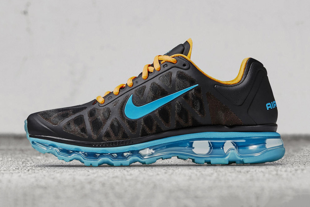 Here's a Better Look at This Year's Nike N7 Footwear Collection