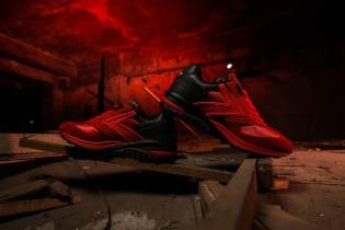 "24 Kilates x Brooks Heritage ""La Bestia"""