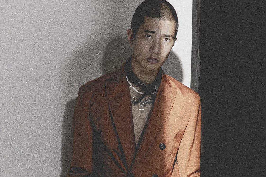 3.1 Phillip Lim's Spring/Summer 2017 Collection Reinterprets Classics