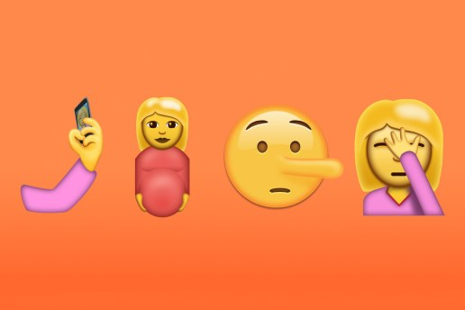 72 New Emojis to Be Released This Month