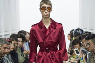J.W.Anderson 2017 Spring/Summer Collection