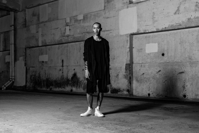 Lost and Found 2016 Spring/Summer Collection