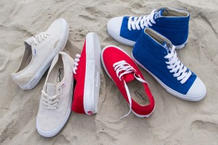 Proper Joins Forces With Vans Vault for Native American and Authentic Low LX Reissues