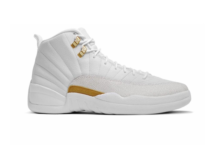 A Placeholder Release Date Has Been Set for the OVO Air Jordan 12