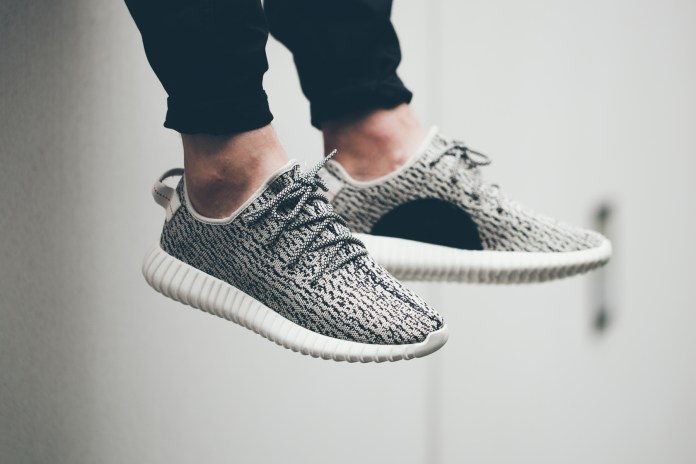 adidas Calls out 'YeezyTalk Worldwide' for Sharing False Release Information