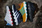 The adidas Climacool Voyager, a Breezy Alternative to the ClimaCool 1