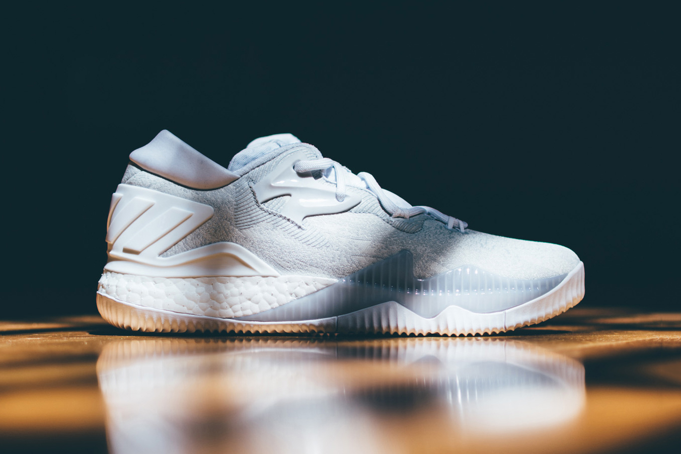 adidas Introduces the Latest Evolution of the Crazylight