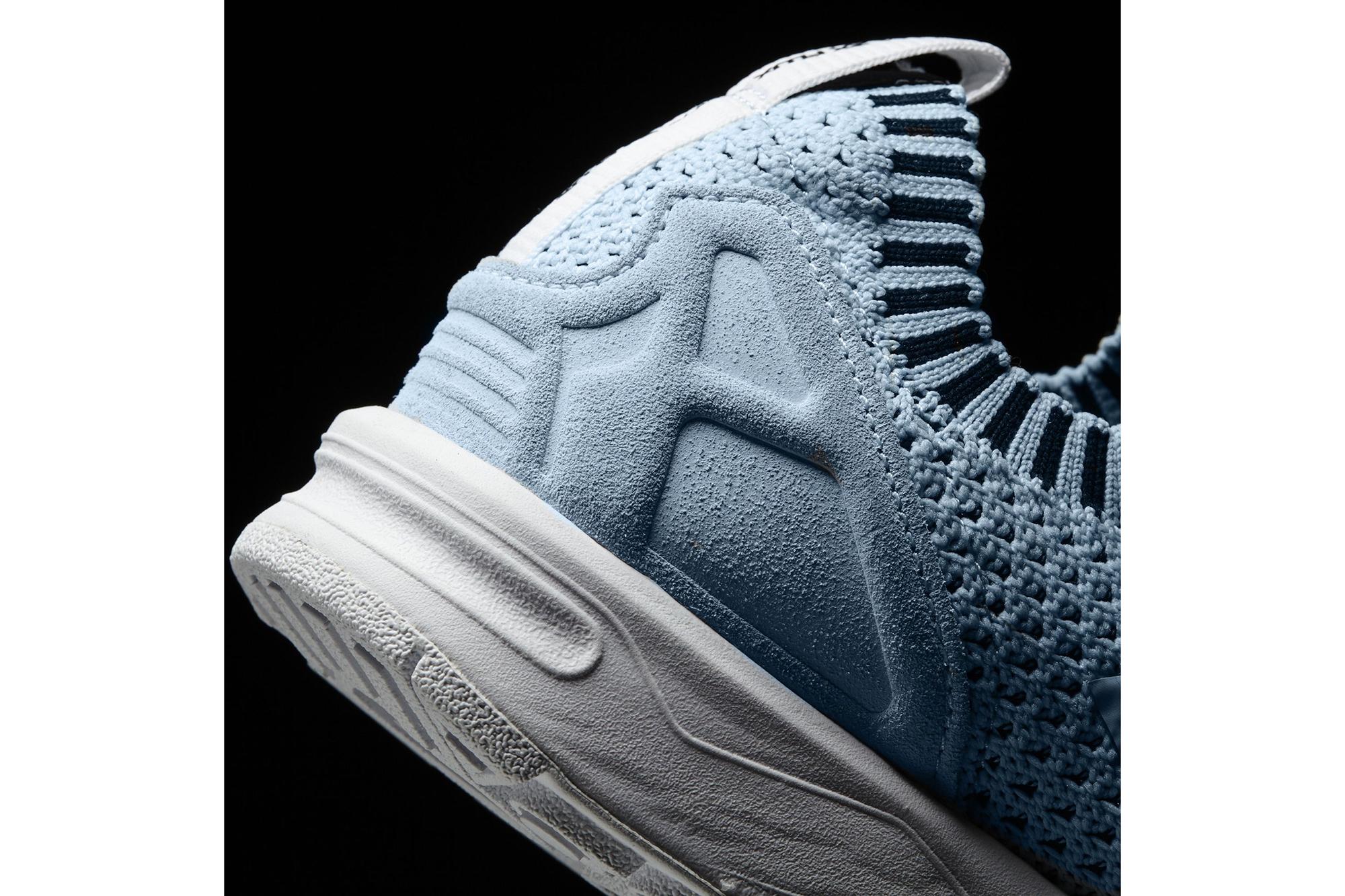 adidas zx flux light blue