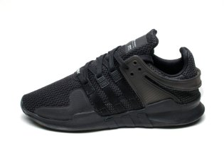 "adidas EQT Support ADV Gets the ""Triple Black"" Treatment This Summer"