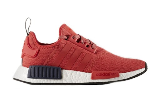adidas Originals Adds More Colorways to Its Arsenal of NMD Silhouettes