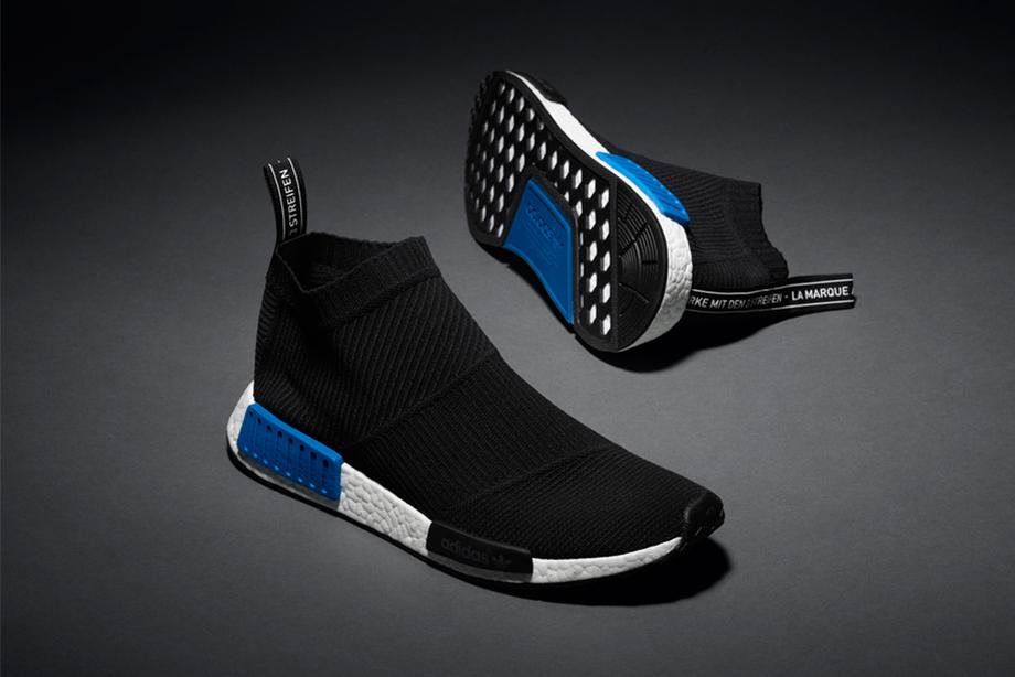 adidas originals nmd city sock black nmd r1 white og. Black Bedroom Furniture Sets. Home Design Ideas
