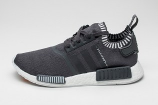 The adidas Originals NMD Gets Another Dose of Japanese Lettering