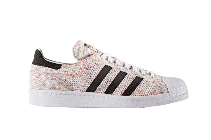 "adidas Originals Superstar 80s Primeknit ""Multicolor"""