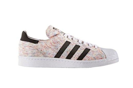 "adidas Originals Superstar 80s Primeknit ""Multicolor"""