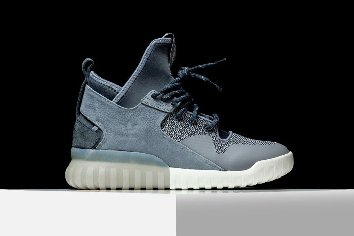 "adidas Originals Tubular X ""Solid Grey"""
