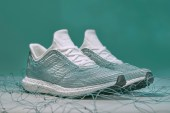 adidas & Parley to Celebrate World Oceans Day With First of Its Kind Shoe