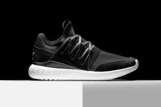 "adidas Originals Tubular Radial ""Dark Knight"""