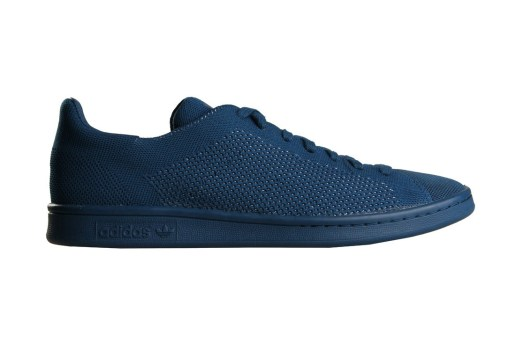 The adidas Originals Stan Smith Primeknit Gets Two New Tonal Treatments